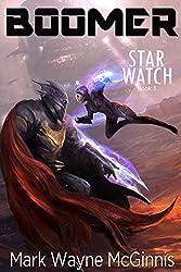 Boomer (Star Watch Book 3) (English Edition)