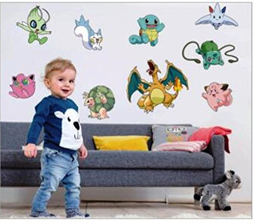 Imagen-pegatinas-de-pared-de-Pokemon-pegatinas-de-pared-de-Pokemon-para-nios-decoracin-de-la-pared