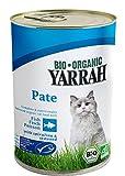 4er-SET Paté mit Fisch 400g Yarrah