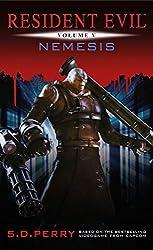 Nemesis (Resident Evil Book 5)