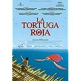 La Tortuga Roja - Edición Coleccionista