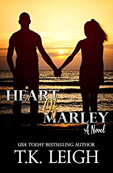 Heart Of Marley by [Leigh, T.K.]