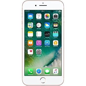 Apple iPhone 7 Plus 32GB rose gold DE