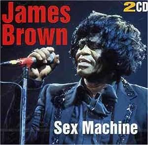Sex Machine:Live,Studio,Remixe