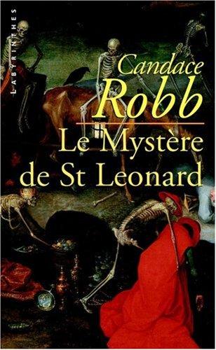 Le mystère de St Leonard