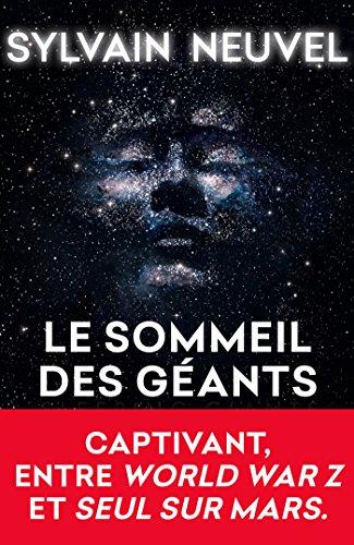Les Dossiers Thémis (1) : Le Sommeil des géants