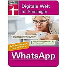 WhatsApp: Für Android und iPhone (German Edition)