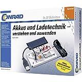 Lernpaket Components Akkus et Ladetechniken 10127 ab 14 années