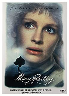 Mary Reilly [Region 2] (Deutsche Sprache. Deutsche Untertitel)