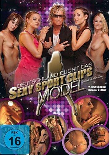 Deutschland sucht das Sexy Sport Clips Model - Staffel 1 by Bert Wollersheim (Special Edition) (2 DVDs)