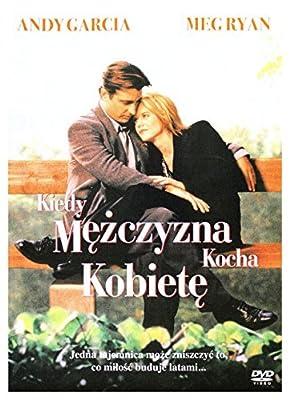 When a Man Loves a Woman [DVD] [Region 2] (English audio. English subtitles) by Andy Garcia