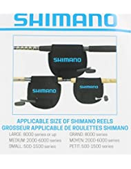 Shimano Spinning Maître Reel Cover ANSC