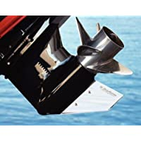 Megaware KeelGuard skegguard Inc Mercruiser Inboard/Fuera borda Mantenimiento Suministro