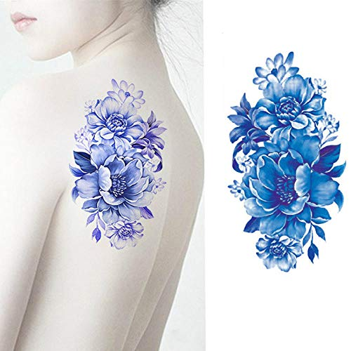 Tatuaggi finti, negozi di tatuaggi tatuaggi divertenti donne uomini adulti il negozio di tatuaggi tatuaggi con scritte tatuaggi con ragazze tatuaggi per tatuaggi temporanei metallici finti
