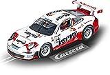 Carrera 20030727 - Digital 132 Porsche GT3 RSR Lechner Racing, Fahrzeug, Nummer 14