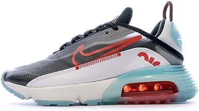 Nike - Air Max 2090 DA4292 001 - DA4292 001 - EU 38 - US 7 - UK 4.5 - CM 24, Nero