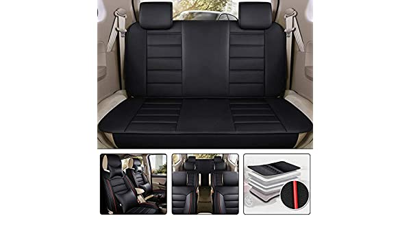 Renault Modus Seat Headrest Covers Interior Set NEW Genuine