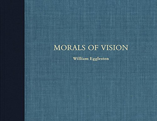 Morals of vision par William Eggleston III