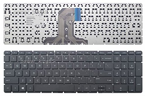 New replacement laptop keyboard for HP-Compaq HP 15-AC082TX  available at amazon for Rs.2223