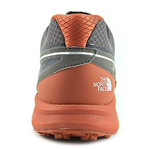 The North Face Ultra MT Synthétique Baskets Dark Gull Grey-Arabian Spice