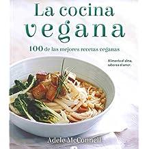 La Cocina Vegana (NB ILUSTRADOS)