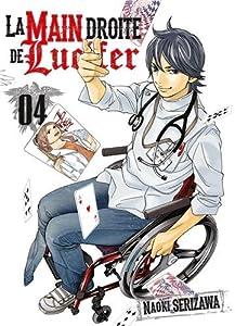 La main droite de Lucifer Edition simple Tome 4