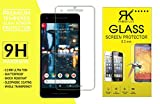 #9: Rkmobiles Anti-Scratch, Shatter Proof Unbreakable Tempered Glass For Google Pixel 2
