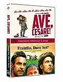 Ave, Cesare! + Fratello Dove Sei (Cofanetto 2 DVD)