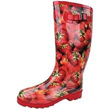 scarpe da ginnastica valore eccezionale nuovo stile di Amazon.it: stivali pioggia donna