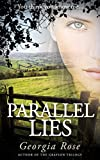 Book cover image for Parallel Lies (The Ross Duology Book 1)