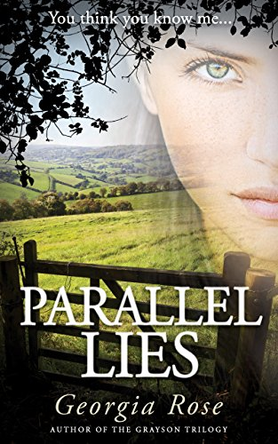Book cover image for Parallel Lies