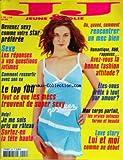 Telecharger Livres JEUNE ET JOLIE No 204 du 01 06 2004 DEVENEZ SEXY COMME VOTRE STAR PREFEREE SEXE LES REPONSES A VOS QUESTIONS INTIMES COMMENT RESSORTIR AVEC SON EX LE TOP 100 TOUT CE QUE LES MECS TROUVENT DE SUPER SEXY JE ME SUIS PRIS UN RATEAU OU QUAND ET COMMENT RENCONTRER UN MEC BIEN AVEZ VOUS LA BONNE FASHION ATTITUDE ETES VOUS PRETE A TOUT PAR AMOUR MON CORP PARFAIT LOVE STORY LUI ET MOI COMME AU DEBUT (PDF,EPUB,MOBI) gratuits en Francaise