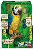 Hasbro 77182 - FurReal Friends Papagei