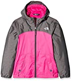 The North Face t934ux, warm Storm chaqueta, Niñas, T934UX, Rosa, XL