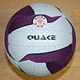 Sure Shot - Quake sz 4 Match Netball