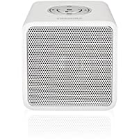 Toshiba TY-WSP52 2W RMS Bluetooth Portable Speaker (White)