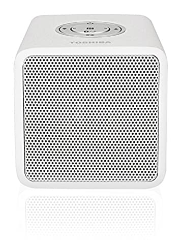 Toshiba TY-WSP52 - portable speakers (Built-in, 1-way, Wired & Wireless,