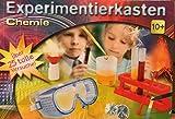Experimentierkasten für Kinder Kristalle Urzeit Chemie Energie