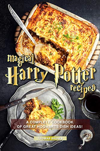 Tart Dish (Magical Harry Potter Recipes: A Complete Cookbook of Great Hogwarts Dish Ideas!)