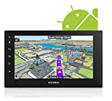 Double Din Navigation System Review and Comparison