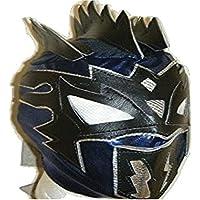 Azul - Kalisto - De Lujo Infantil Máscara