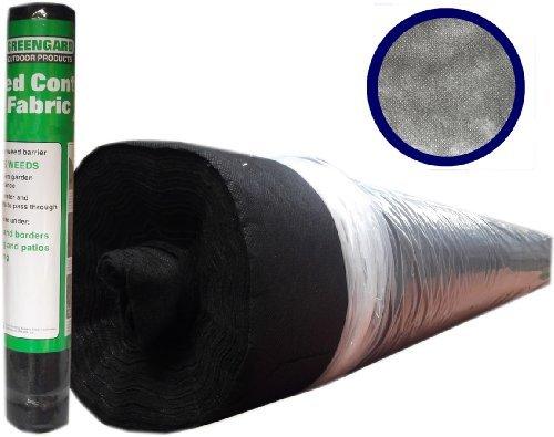 100m-x-1m-garden-weed-control-porous-membrane-fabric-rolls-landscape-gardening