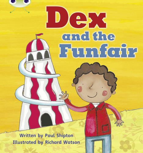 Dex and the Funfair
