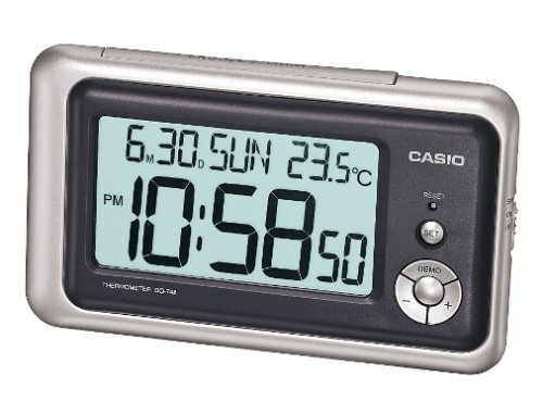 Reloj Casio para Hombre DQ-748-8EF