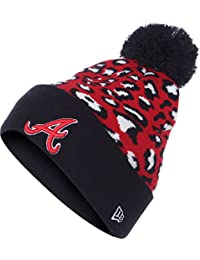 654591d9fd5fc New Era Team Leopard 2 Atlanta Braves Gorro