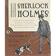 The New Annotated Sherlock Holmes: The Complete Short Stories (2 Vol Set)
