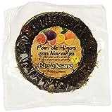 El Artesano Pan de Higo con Naranja 200 gr