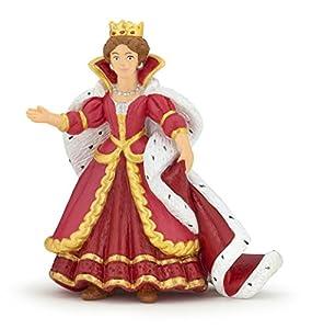 Papo- The Queen Figura, Multicolor (39129)