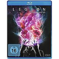 Legion - Die komplette Season 1
