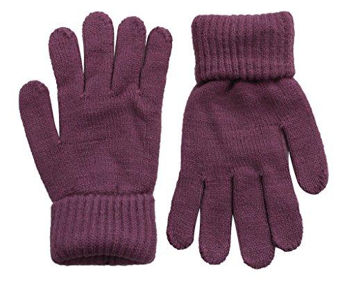Romano Warm Winter Woolen Hand Gloves for Women